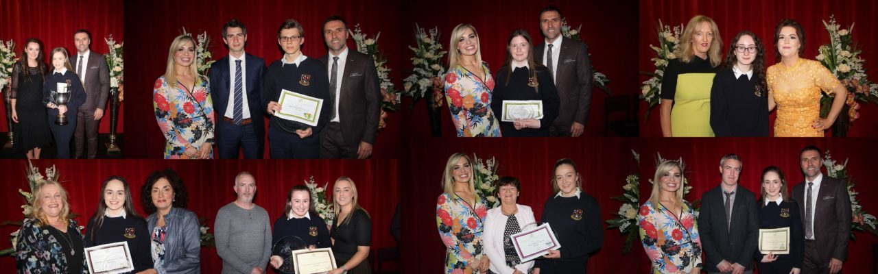 final collage 2018 awards night