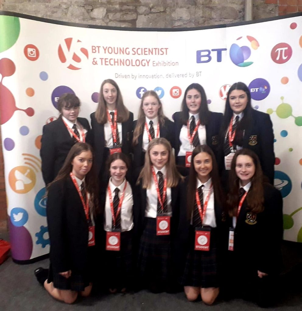 TY competitors at BTYSE